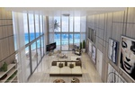Expansive Duplex Penthouse Residence in South Florida's Finest Ocean Front Tower
