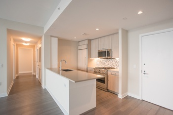 One of the last remaining 2 bed Units at 1200 Avenue at Port Imperial!